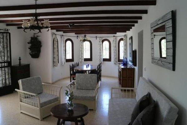 Villa Morena - фото 14