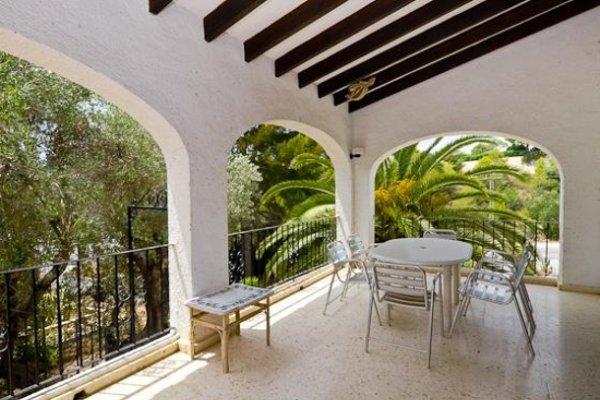 Villa Morena - фото 16