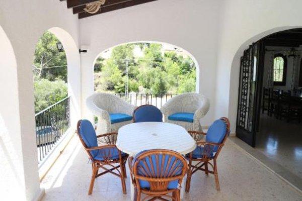 Villa Morena - фото 18
