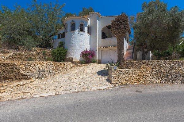 Villa Morena - фото 22