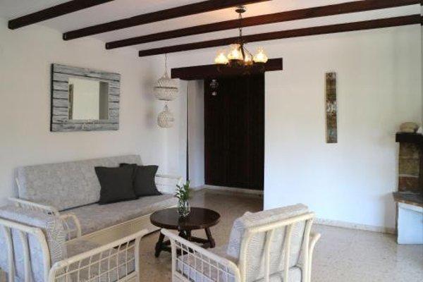 Villa Morena - фото 5