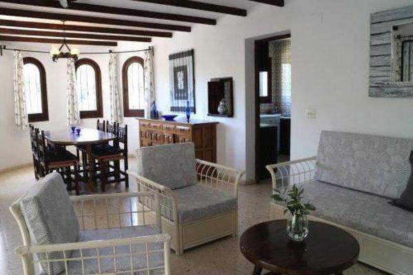 Villa Morena - фото 6