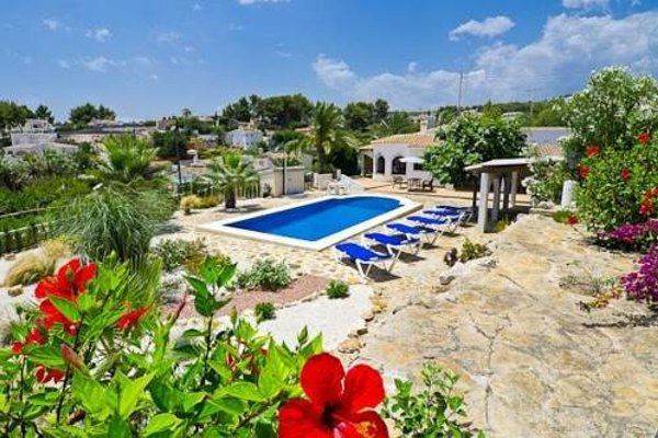 Villa Flores - фото 16