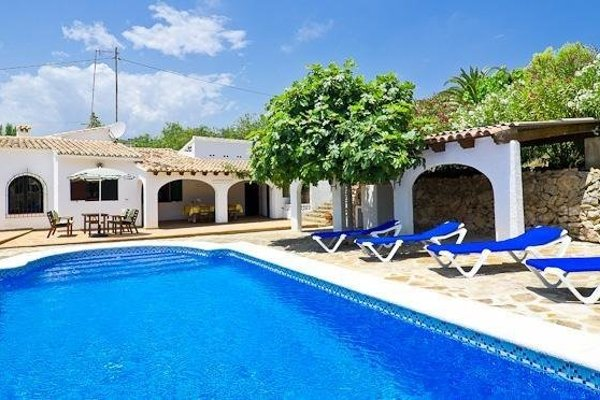 Villa Flores - фото 19