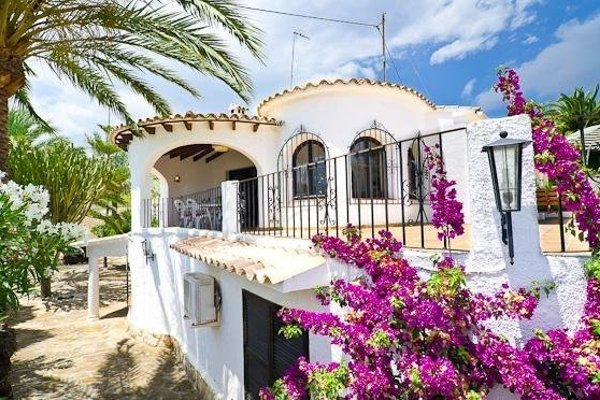 Villa Flores - фото 23