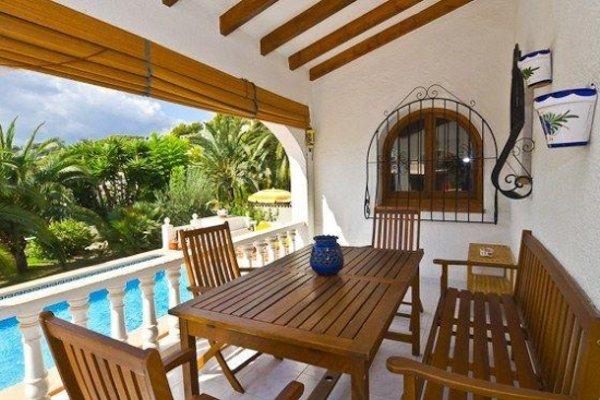 Villa Abuelos - фото 13
