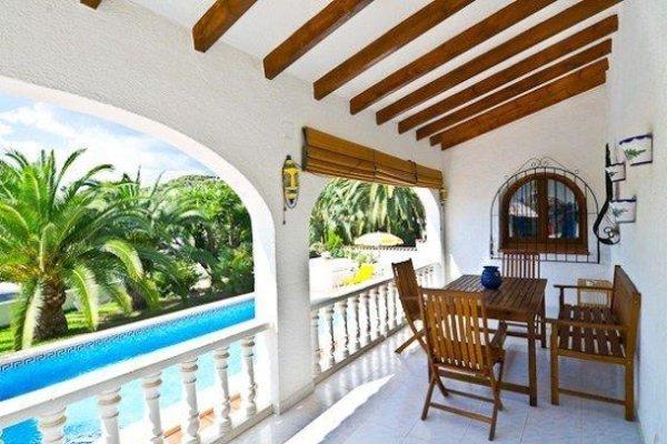 Villa Abuelos - фото 14