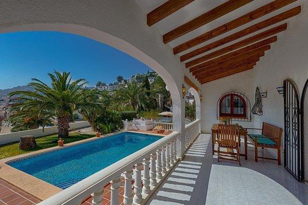 Villa Abuelos - фото 15