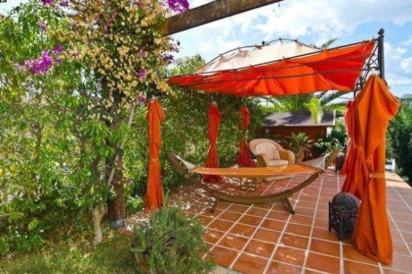 Villa Abuelos - фото 16