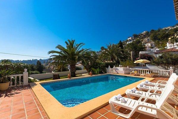 Villa Abuelos - фото 18