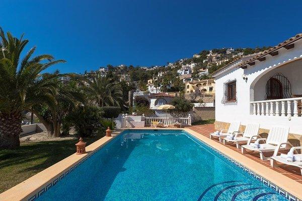 Villa Abuelos - фото 19