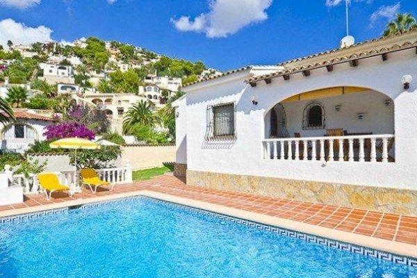 Villa Abuelos - фото 22