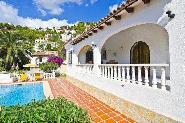 Villa Abuelos - фото 23