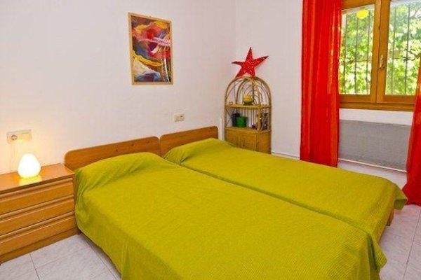 Villa Abuelos - фото 7