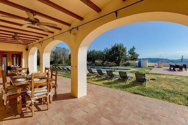 Villa Granja - фото 16