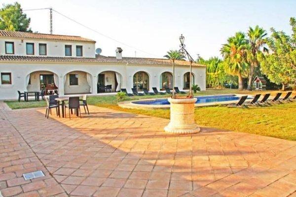 Villa Granja - фото 18