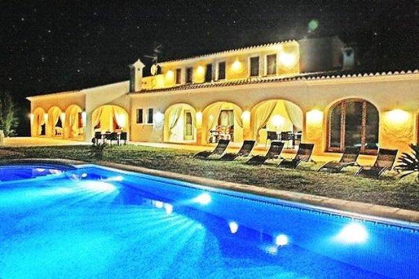 Villa Granja - фото 20