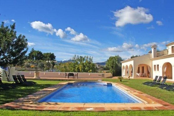 Villa Granja - фото 21