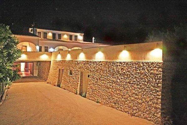 Villa Granja - фото 23