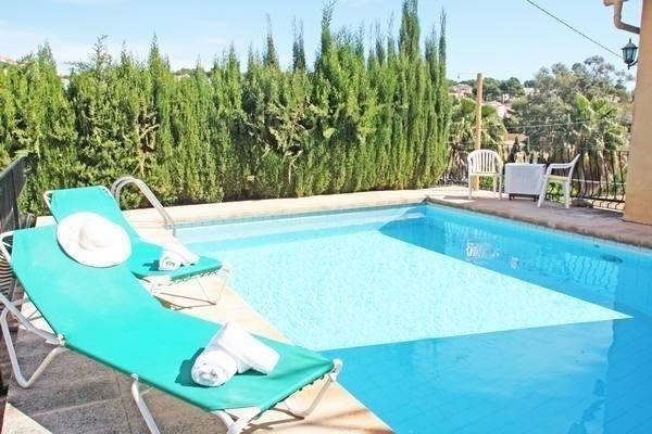 Villa Perles - фото 9