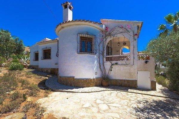 Villa Corriola - фото 7