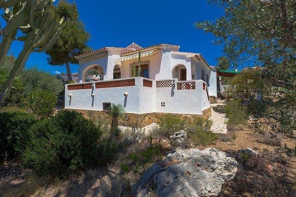 Villa Corriola - фото 8