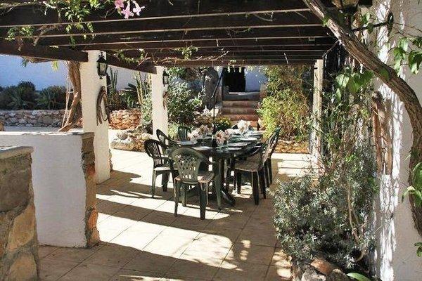 Abahana Villa Paleres - фото 6