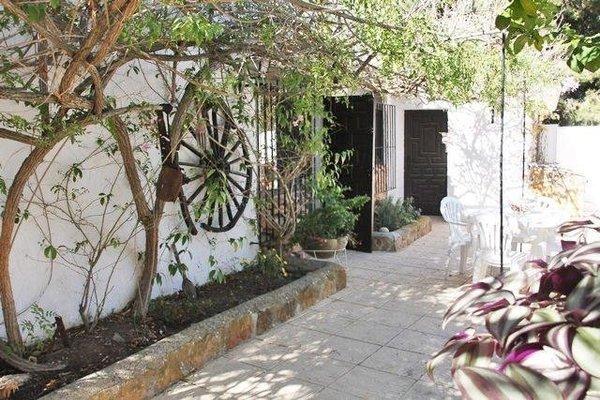 Abahana Villa Paleres - фото 8