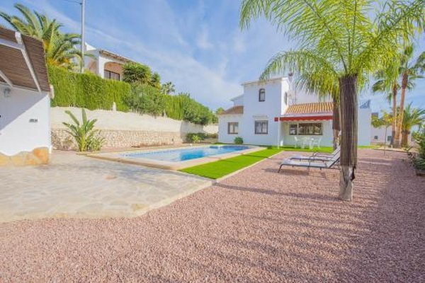 Villa Padilla - фото 18