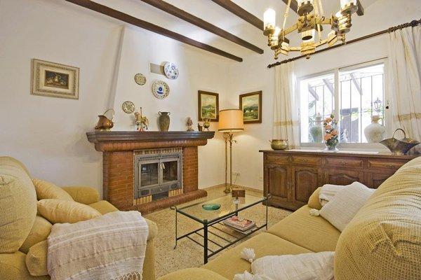 Abahana Villa San Jaime - фото 3