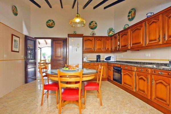 Abahana Villa San Jaime - фото 5