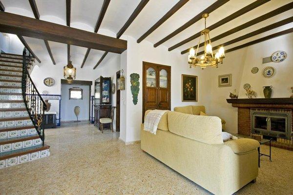 Abahana Villa San Jaime - фото 6