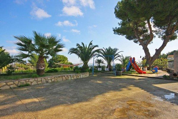 Abahana Villa San Jaime - фото 8