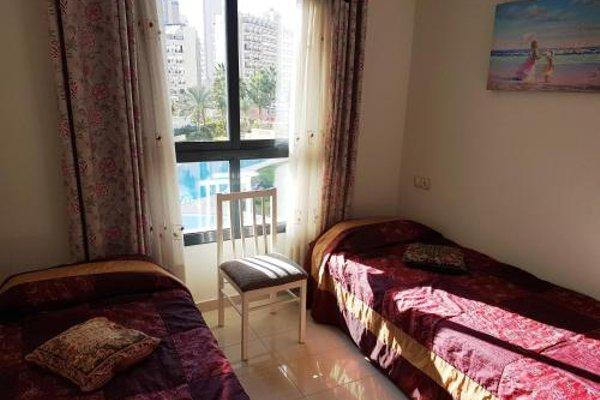 Gemelos 26 Apartments - Benidorm - фото 12