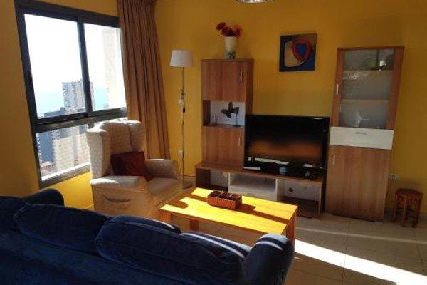 Gemelos 26 Apartments - Benidorm - фото 14