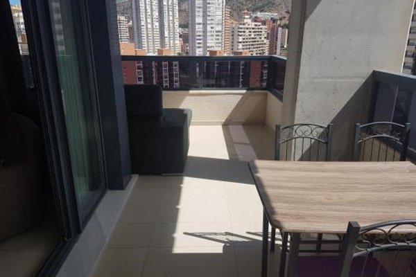 Gemelos 26 Apartments - Benidorm - фото 21