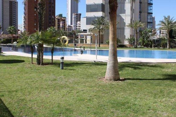 Gemelos 26 Apartments - Benidorm - фото 3