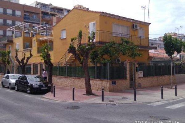 Casa Salamanca - фото 18