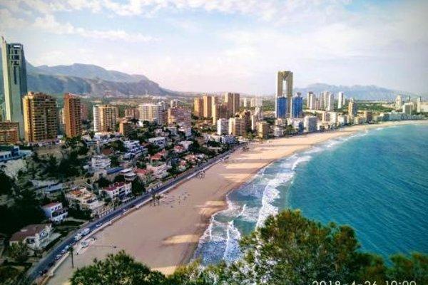 Casa Salamanca - фото 3