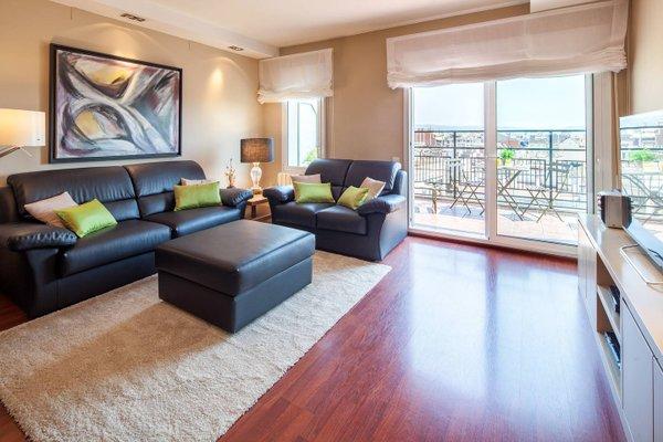Habitat Apartments Tessa - фото 46
