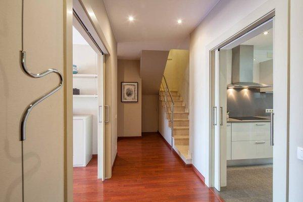 Habitat Apartments Tessa - фото 15