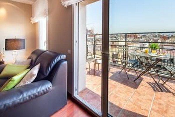 Habitat Apartments Tessa - фото 17