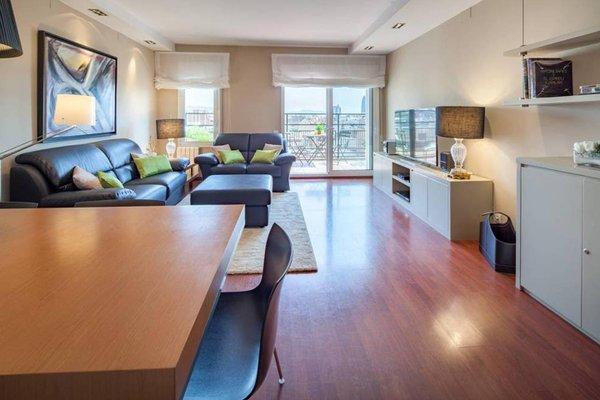 Habitat Apartments Tessa - фото 19
