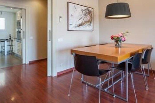 Habitat Apartments Tessa - фото 20