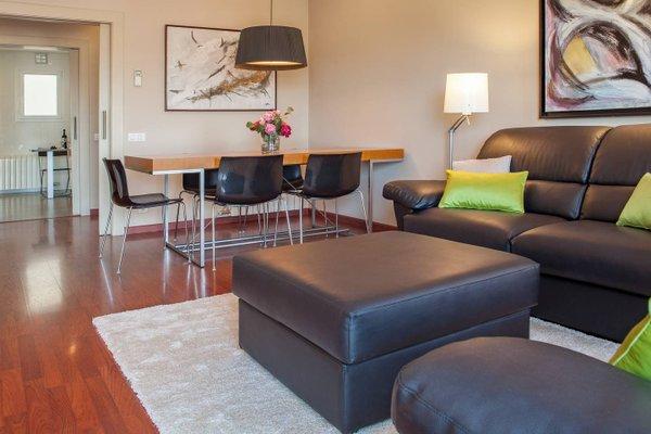Habitat Apartments Tessa - фото 7