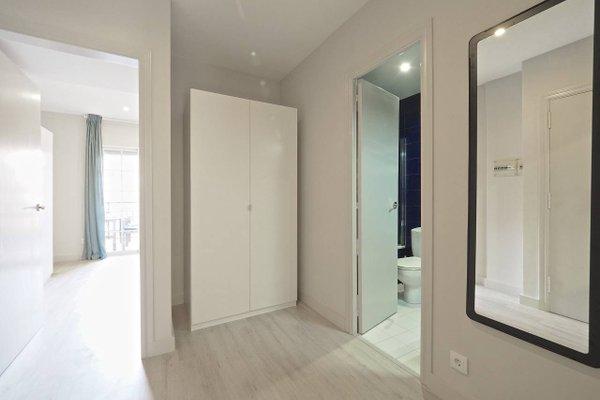 Barcelonaforrent Urban Town Suites - фото 21