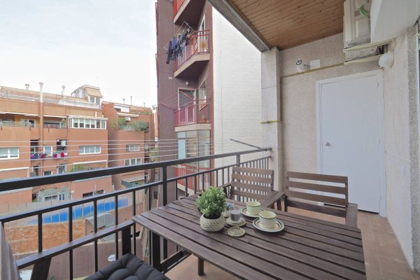 Barcelonaforrent Urban Town Suites - фото 22