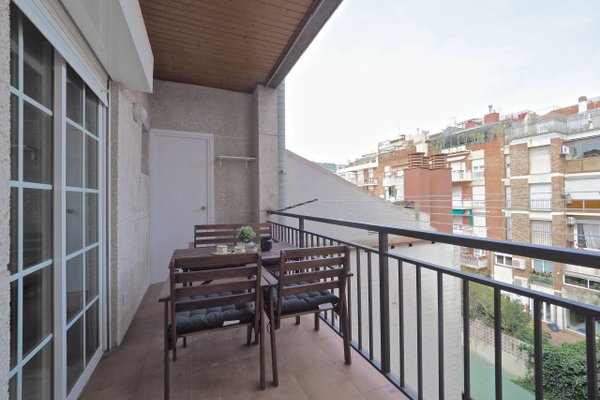 Barcelonaforrent Urban Town Suites - фото 23