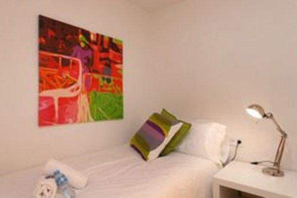 Barcelonaforrent Urban Town Suites - фото 6