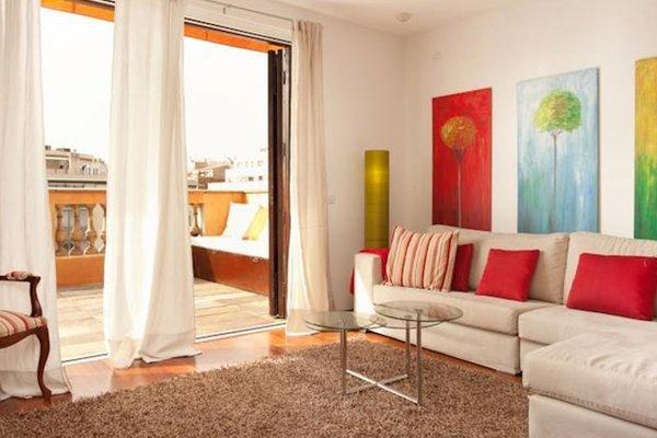 Rent Top Apartments Passeig Sant Joan - фото 6